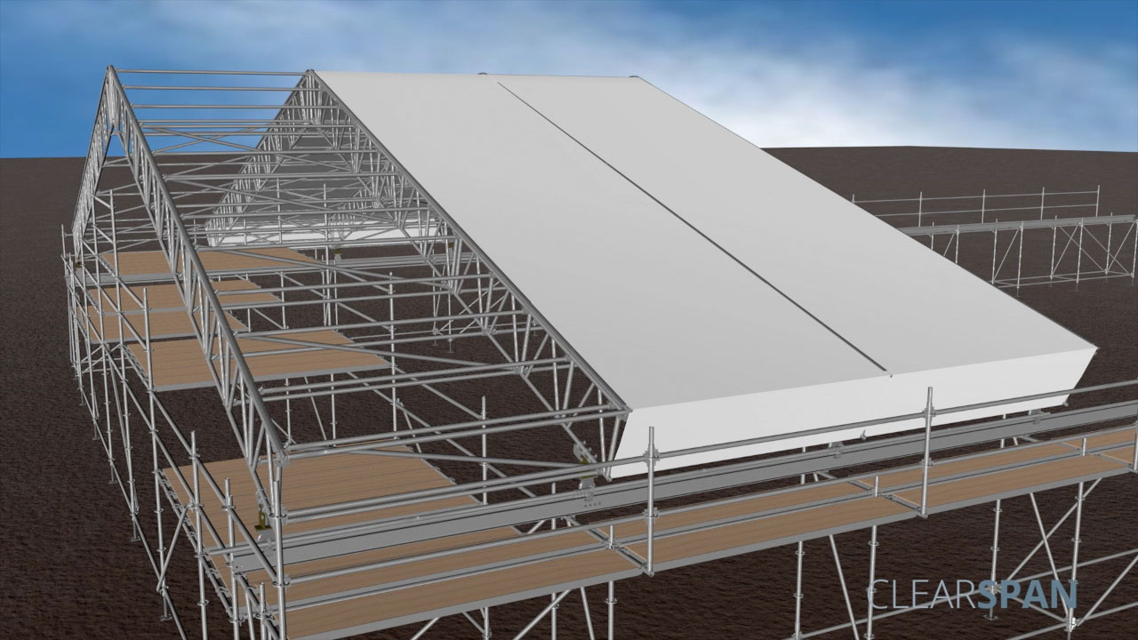 CLEARSPAN – SSP ROOF ANIMATION  Copy